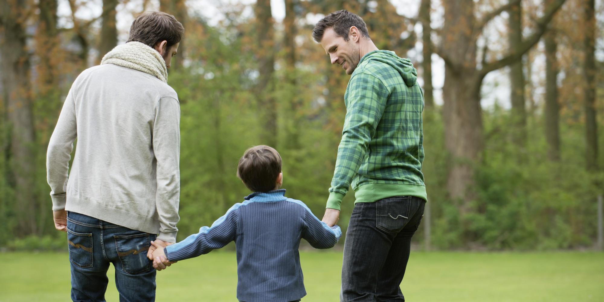 Tabu adoção homoafetiva