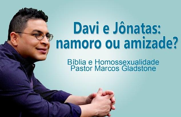 Davi e Jônatas: namoro ou amizade?