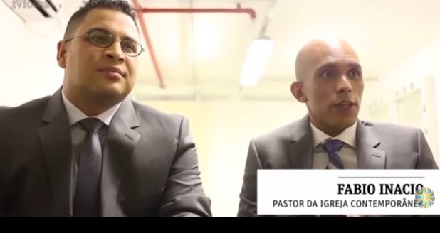 Folha de SP: Comunidade evangélica LGBT