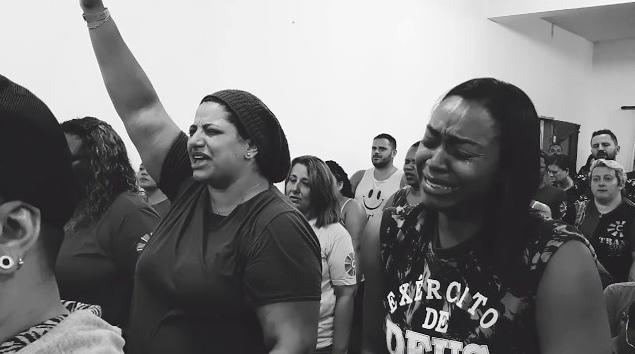 Retiro de Carnaval Transformados 2019 - Igreja Contemporânea